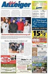 Ihr Anzeiger Bad Bramstedt 48 2019