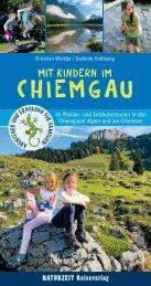 Leseprobe »Mit Kindern im Chiemgau«