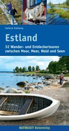 Leseprobe »Naturzeit aktiv: Estland«