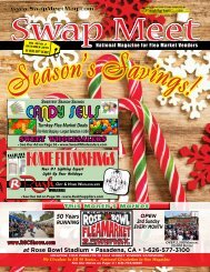Swap Meet Magazine Dec. 2019 EMAG