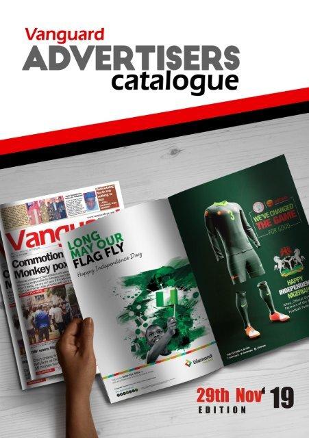 ad catalogue 30 Nov 2019