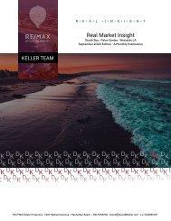 Team Keller: Market Insights for September 2020