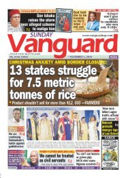 01122019 - 13 states struggle for 7.5 metric tonnes of rice
