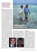 Volkskrankheit Vorhofflimmern - MEDI Deutschland - Seite 2