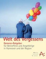 Demenz Hannover 2019