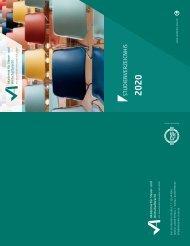 Studienverzeichnis 2020