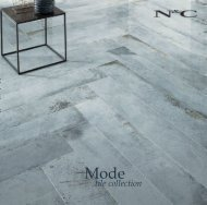 N&C Mode Tile Collection