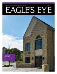 Eagles Eye 2017