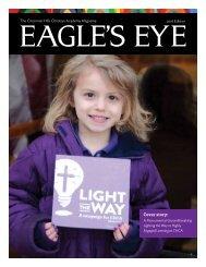 Eagles Eye 2016