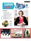 ESPOO MAGAZINE 4/2019 - Page 3