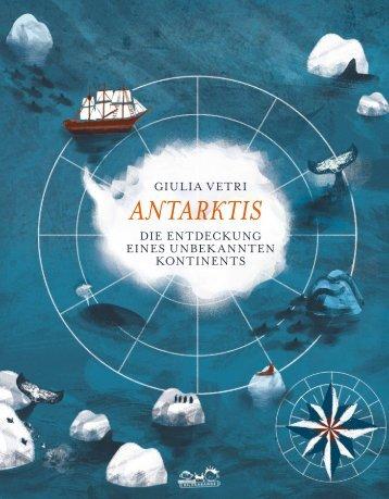 Leseprobe: Antarktis