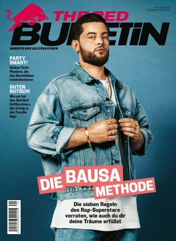 The Red Bulletin Dezember 2019 (DE)