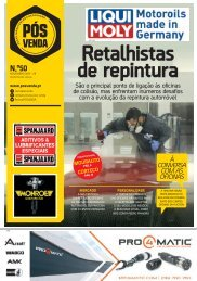 REVISTA PÓS-VENDA 50