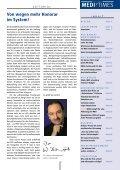 MEDorganizer - MEDI Deutschland - Seite 3