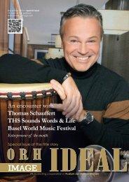 Thomas Schauffert Cover Story English Version