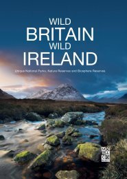 Wild Britain Wild Irland