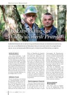 Waldverband Aktuell - Ausgabe 2019-04 - Seite 6