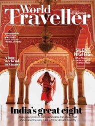 World Traveller December 2019