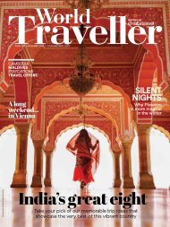 World Traveller December 2019