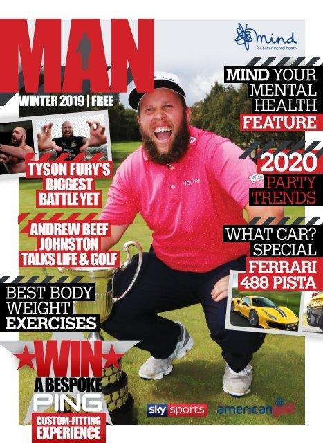 MAN Magazine Winter 2019