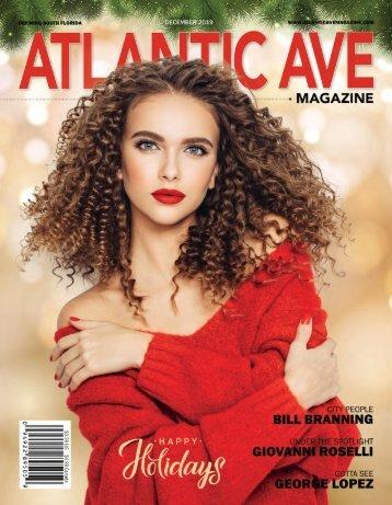 Atlantic Ave December 2019