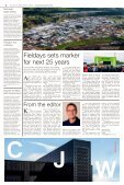 Waikato Business News November/December 2019 - Page 6