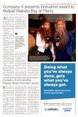 Waikato Business News November/December 2019 - Page 7