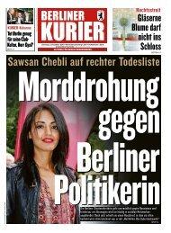 Berliner Kurier 03.12.2019