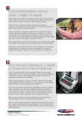 Caliber Car Entertainment - Page 2