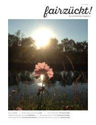 fairzückt! the enchanting magazine