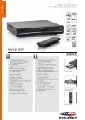 Caliber Home Audio Katalog - Page 5