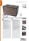 Caliber Home Audio Katalog - Page 6