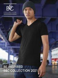 BC Catalogue 2021