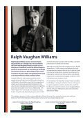 Ralph Vaughan Williams Catalogue - Page 2