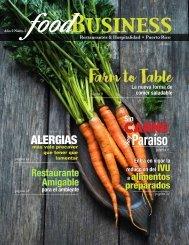 Food Business Año 2 Núm. 2