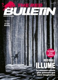 The Red Bulletin Decembre 2019 (FR)