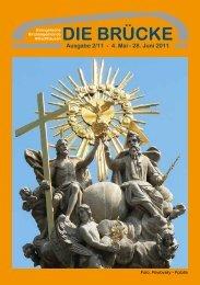 Ausgabe 2/11 - 4. Mai - 28. Juni 2011