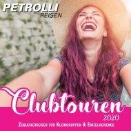 Clubtouren 2020