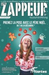 Le P'tit Zappeur - Tours #473