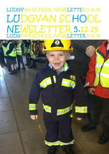 Newsletter 6 -05.12.19