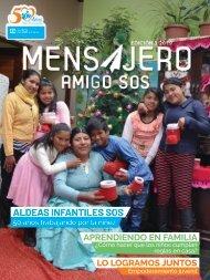 Revista Mensajero SOS | Edición 3-2019