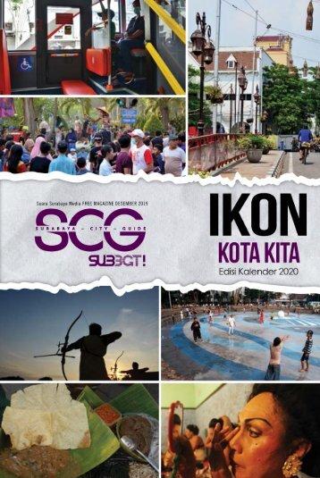 Majalah SCG Edisi Desember 2019