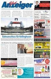 Ihr Anzeiger Bad Bramstedt 49 2019