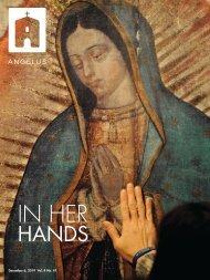 Angelus News | December 6, 2019 | Vol. 4 No. 41