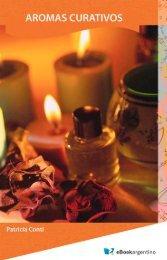 Aceites esenciales - Aromas curativos