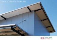 Anhang (pdf) - BWI Baur+Willig Industriebau GmbH