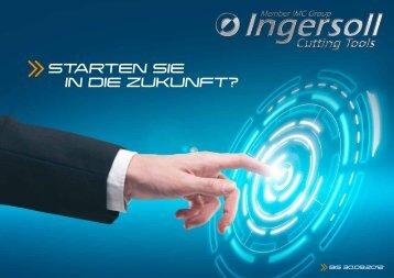 Bestellfax - Ingersoll IMC