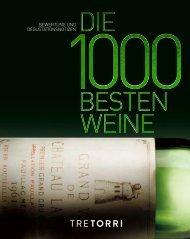 Die 1000 besten Weine