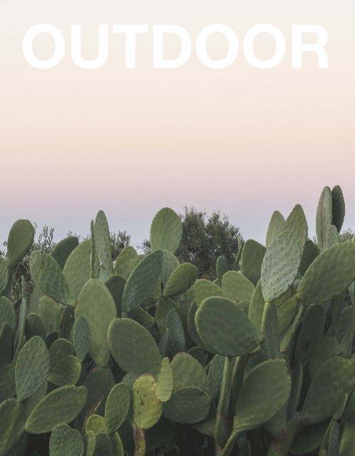 Outdoor  1—2018