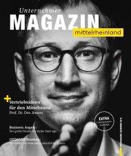 Unternehmer-Magazin-Mittelrheinland_Erstausgabe